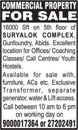 commercial-property-for-sale-ad-eenadu