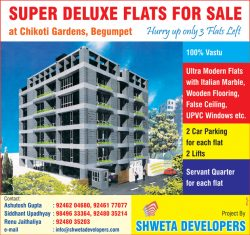 shweta-developers-super-deluxe-flats-for-sale-ad