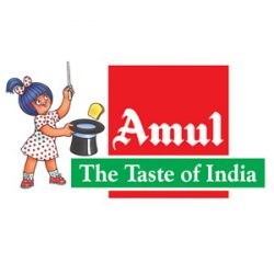 Amul Dairy Ad Collection