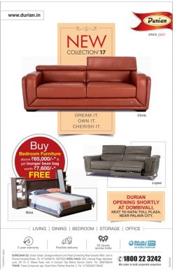 durian-furniture-ad-bombay-times-10-6-2017