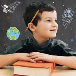 Education Advertisement