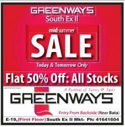 greenways-saress-suits-ad-delhi-times-10-6-2017