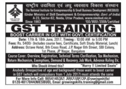 gst-training-ad-times-of-india-bangalore-13-6-17