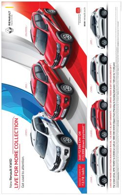 renault-kwid-car-full-page-ad-bombay-times-10-6-2017