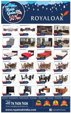 royaloak-furniture-full-page-ad-bangalore-times-10-6-2017