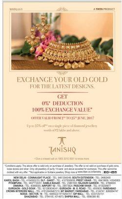 tanishq-ad-delhi-times-10-6-2017