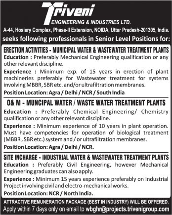 triveni-engineering-recruitment-ad-toi
