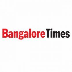 Bangalore Times