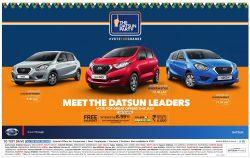 datsun-cars-ad-delhi-times-13-07-2017