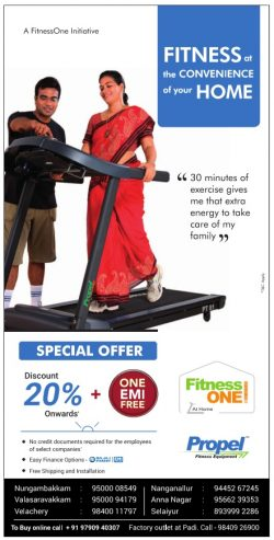 propel-fitness-one-fitness-of-the-convenience-of-your-home-ad-chennai-times-13-07-2017