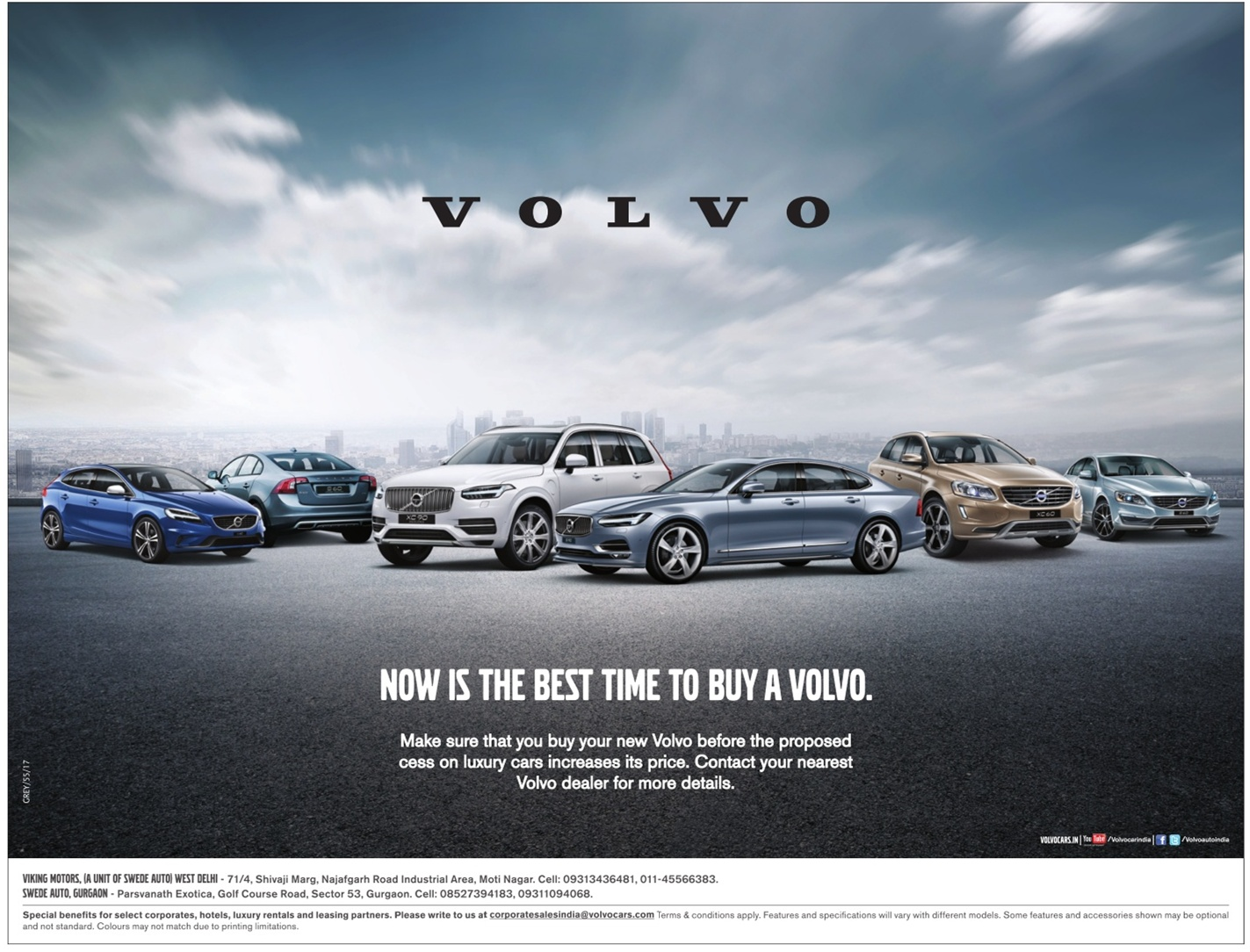 volvo advert pictures to pin on pinterest pinsdaddy. Black Bedroom Furniture Sets. Home Design Ideas