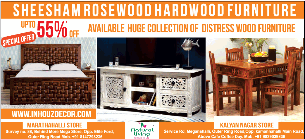 Sheesham Rosewood Hardwood Furniture Upto 55 Off Special Offer Ad Advert Gallery