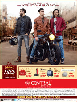 central-brand-new-celebrates-international-mens-day-ad-times-of-india-mumbai-17-11-2018.png