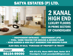 satya-estates-p-ltd-ad-chandigarh-times-09-11-2018.png