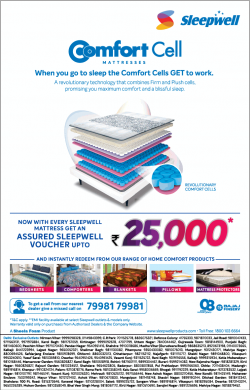 sleepwell-comfort-cell-mattresses-ad-delhi-times-15-11-2018.png
