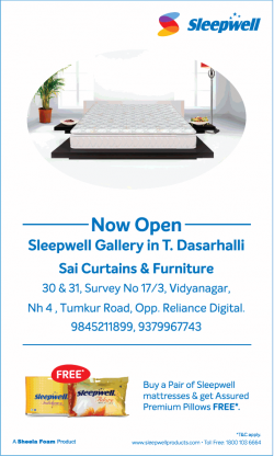 sleepwell-now-open-gallery-in-t-dasarhalli-ad-times-of-india-bangalore-22-11-2018.png