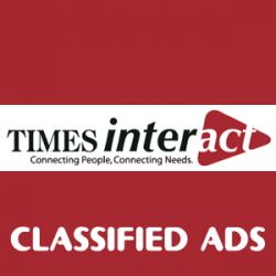 Times Interact