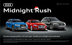 audi-midnight-rush-exlusive-exchange-benefits-on-the-audi-range-ad-times-of-india-hyderabad-21-12-2018.png