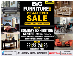 big-furniture-expo-year-end-sale-bombay-exhibition-ad-times-of-india-mumbai-21-12-2018.png