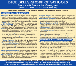 blue-bells-group-of-schools-requires-academic-and-allied-positions-ad-times-ascent-delhi-05-12-2018.png