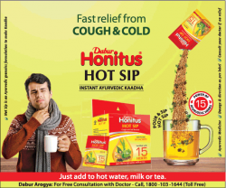 dabur-honitus-hot-sip-instant-ayurvedic-kaadha-cough-and-cold-ad-times-of-india-bangalore-16-12-2018.png