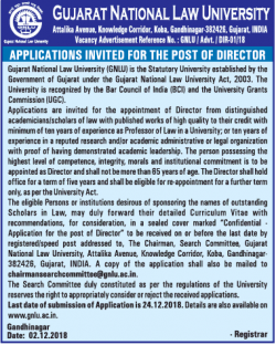 gujarat-national-law-university-requires-director-ad-times-ascent-delhi-05-12-2018.png