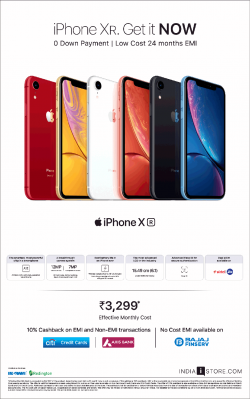 iphone-xr-get-it-now-0-down-payment-low-cost-24-months-emi-ad-times-of-india-mumbai-20-12-2018.png