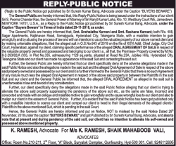 k-ramesh-advocate-reply-public-notice-ad-times-of-india-hyderabad-06-12-2018.png