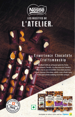 nestle-experience-chocolate-craftsmanship-ad-times-of-india-delhi-23-12-2018.png