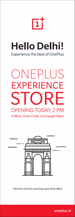oneplus-experience-store-opening-today-in-delhi-ad-times-of-india-delhi-13-12-2018.png
