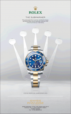 rolex-watches-the-submariner-watch-ad-times-of-india-mumbai-26-12-2018.png