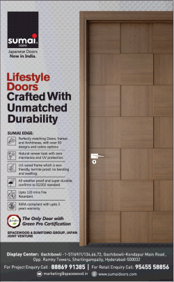 sumai-lifestyle-doors-crafted-with-unmatched-durability-ad-times-of-india-hyderabad-21-12-2018.png