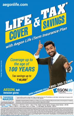 aegon-life-iterm-insurance-plan-life-cover-and-tax-savings-ad-times-of-india-mumbai-22-01-2019.png
