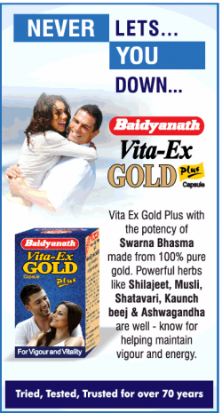 baidyanath-vita-ex-gold-plus-capsule-never-lets-you-down-ad-times-of-india-hyderabad-05-01-2019.png