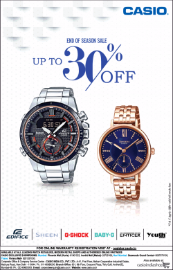 casio-watches-end-of-season-sale-upto-30%-off-ad-times-of-india-mumbai-29-12-2018.png