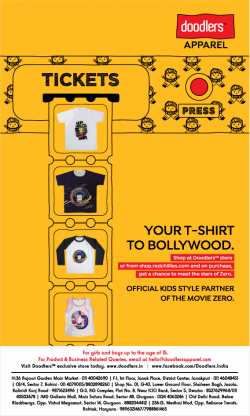doodlers-apparel-your-t-shirt-to-bollywood-ad-delhi-times-30-12-2018.png