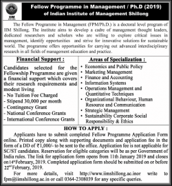 follow-programme-in-management-phd-2019-of-indian-institute-of-management-shillong-followship-programme-ad-ahmedabad-times-22-01-2019.png