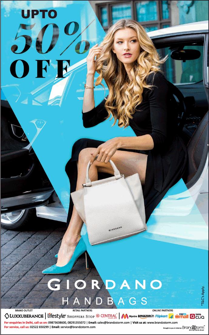 giordano-handbags-upto-50%-off-ad-delhi-times-18-01-2019.png