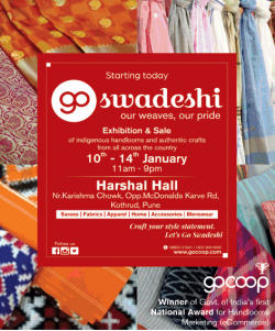 go-swadeshi-exhibition-and-sale-sarees-fabrics-ad-times-of-india-pune-10-01-2019.png