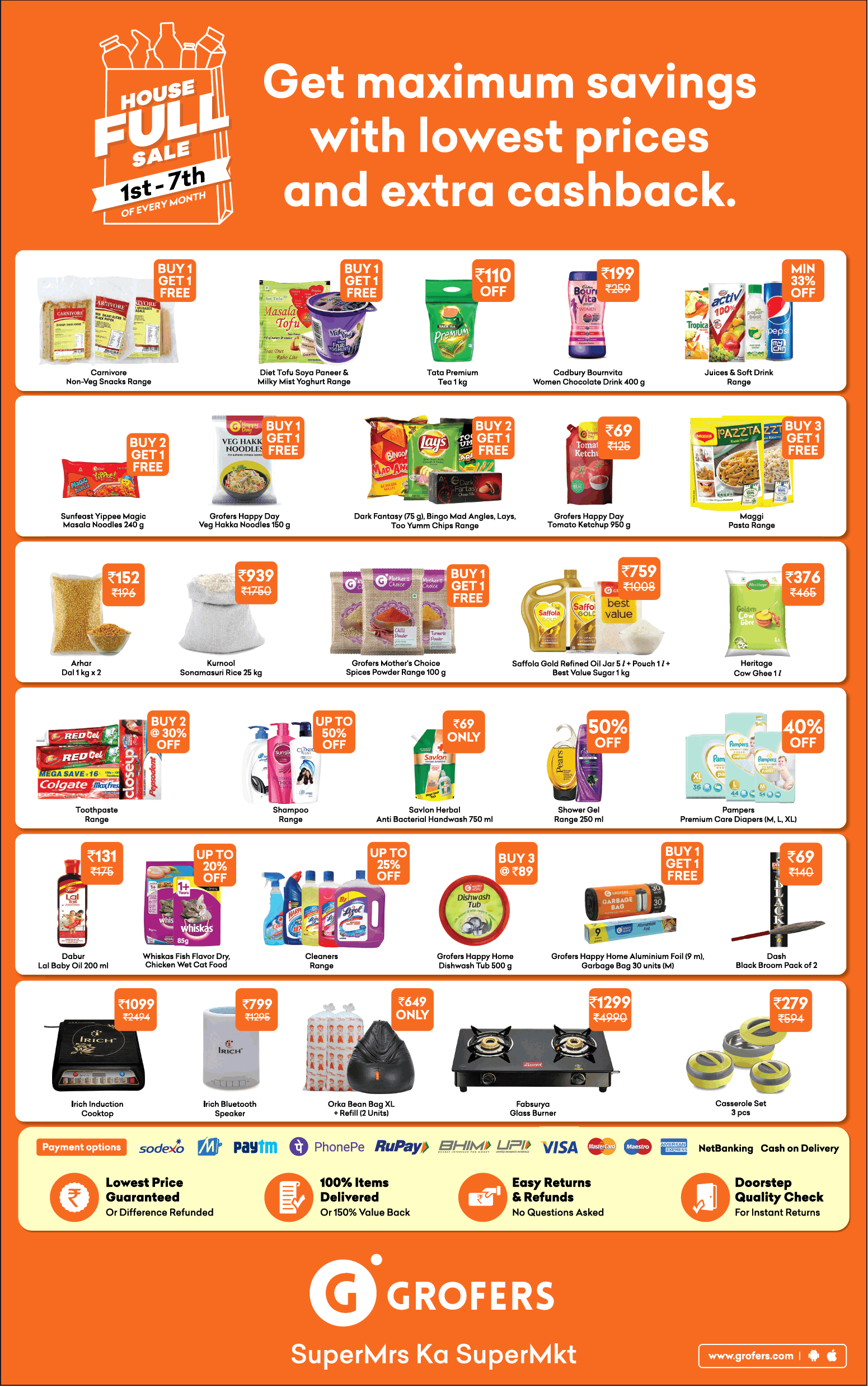 grofers-get-maximum-savings-with-lowest-prices-and-extra-cashback-ad-hyderabad-times-05-01-2019.png