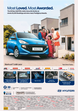 hyundai-cars-most-loved-most-awarded-the-all-new-santro-ad-times-of-india-mumbai-10-01-2019.png