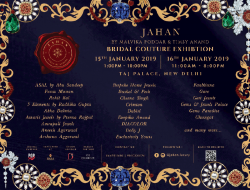 jahan-world-of-luxury-bridal-couture-exhibition-ad-delhi-times-10-01-2019.png