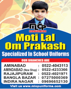 moti-lal-om-prakash-specialized-in-school-uniforms-ad-lucknow-times-01-01-2019.png