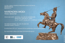 namami-gange-you-are-cordially-invited-to-participate-in-the-auction-of-mementos-presented-to-narendra-modi-prime-minister-ad-times-of-india-delhi-22-01-2019.png