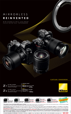 nikon-cameras-mirrorless-reinvented-capture-tomorrow-ad-bombay-times-29-12-2018.png