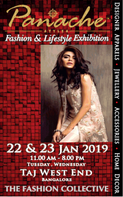 panache-fashion-and-lifestyle-exhibition-ad-times-of-india-bangalore-20-01-2019.png