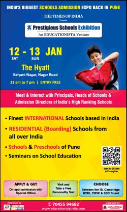 prestigious-schools-exhibition-indias-biggest-schools-admission-ad-pune-times-10-01-2019.png