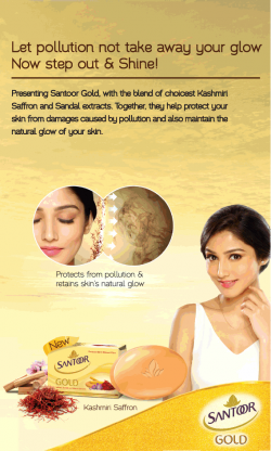 santoor-gold-soap-let-pollution-not-take-away-your-glow-ad-bangalore-times-20-01-2019.png
