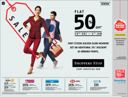 shoppers-stop-sale-flat-50%-off-ad-bombay-times-29-12-2018.png