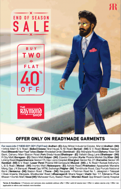 the-raymond-shop-end-of-season-sale-buy-two-and-flat-40%-off-ad-bombay-times-04-01-2019.png